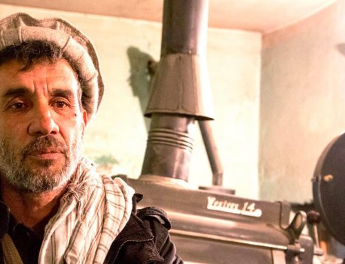 Kabullywood