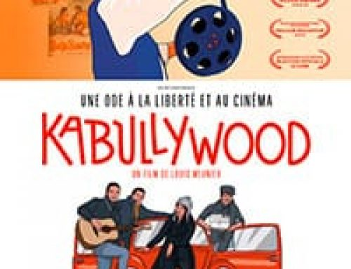 KABULLYWOOD [B.O]