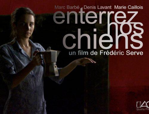 ENTERREZ NOS CHIENS (B.O)