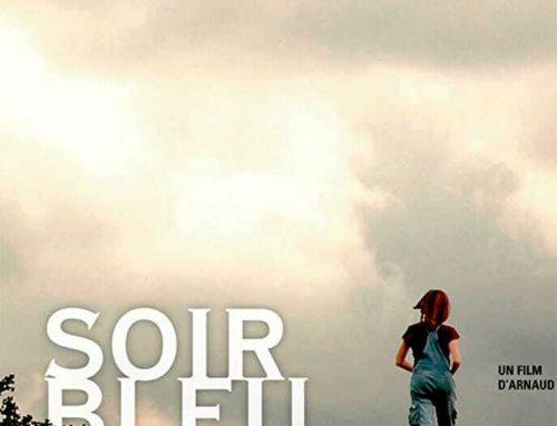 Soir bleu (B.0)